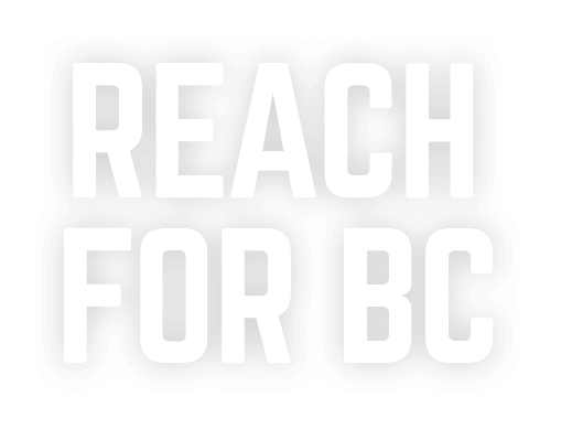 Reach for BC