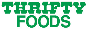 Thrifty Foods Logo